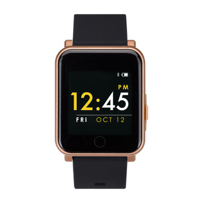 Q7 Sport Unisex Black Smart Watch-Q7s3556r64c-003