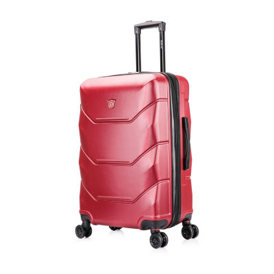DUKAP Zonix Hardside 26 Inch Luggage