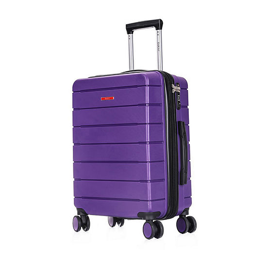 DUKAP Definity Hardside 20 Inch Carry-on
