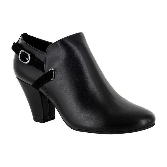 Easy Street Womens Freda Slip-On Shoe
