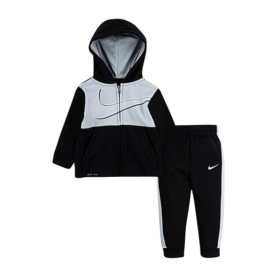 Nike Therma 2-pc. Pant Set Toddler Boys