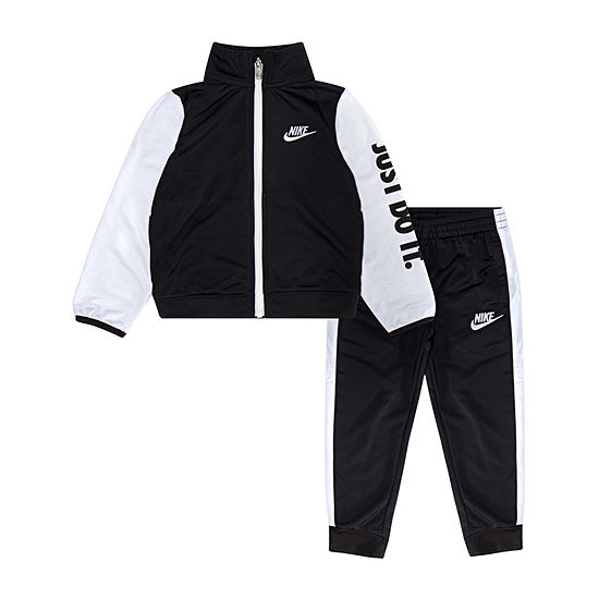 Nike Colorblock 2-pc. Pant Set Toddler Boys