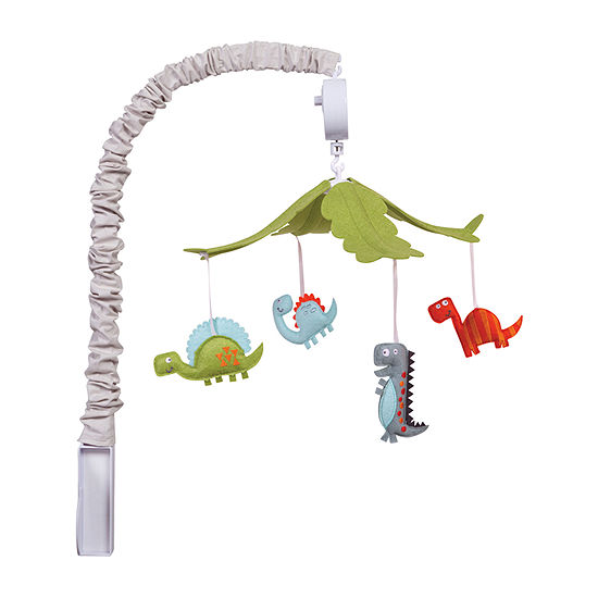 Trend Lab Dinosaur Baby Mobile