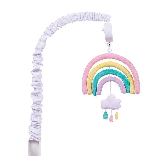 Trend Lab Rainbow Baby Mobile