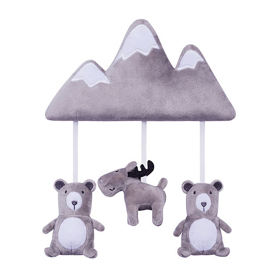 Trend Lab Forest Mountain Baby Mobile