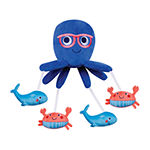 Trend Lab Ocean Pals Baby Mobile
