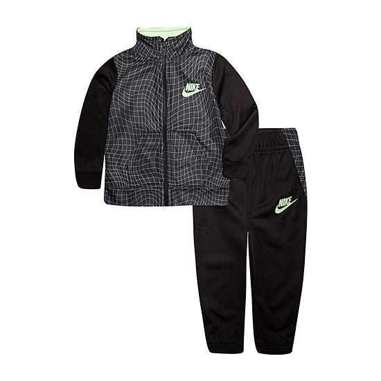 Nike Boys 2-pc. Abstract Pant Set Preschool