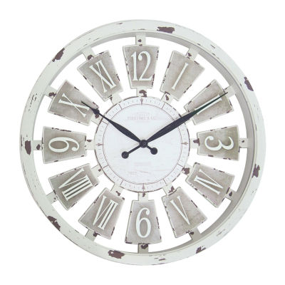 Firstime Antique Plaques Wall Clock-99679