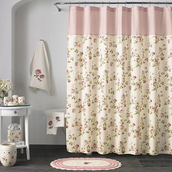 Queen Street Rosalind Shower Curtain