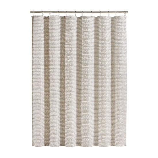 Queen Street Lance Shower Curtain