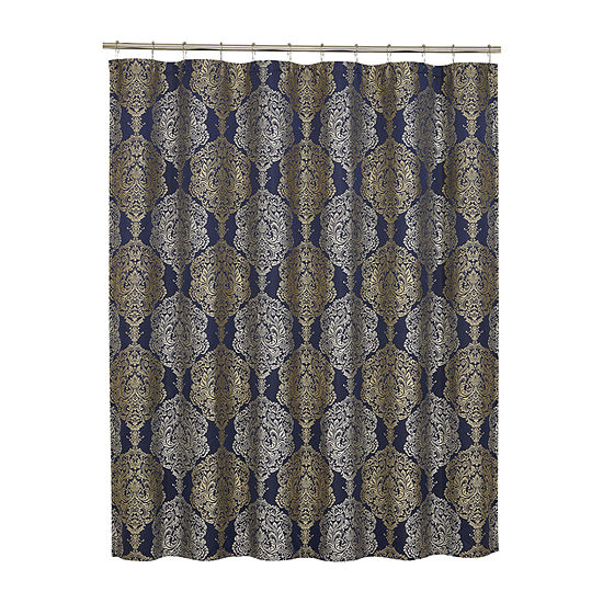 Queen Street Courtney Shower Curtain