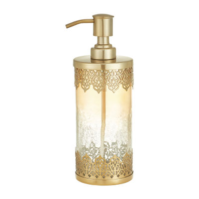 Queen Street Irene Soap Dispenser