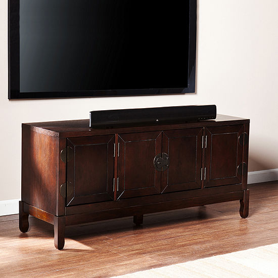 Didspear Media Cabinet