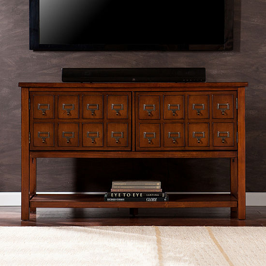 Ayney Console TV Stand