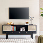 Holly & Martin Simms Media Console