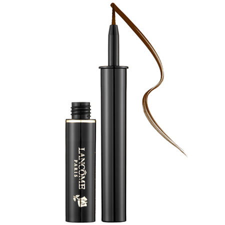 What it is: A smudge-proof and richly pigmented eyeliner that has a clean and precise application in satin and metallic finishes.What Else You Need to Know: With a unique, double film-forming set of polymers, Artliner creates long-lasting lines with intense color payoff. The felt-tipped pen allows for ultimate precision and is ideal for wings, cat eyes, or a cut-crease makeup look. Suggested Usage:-Suitable for all skin types. Can be used on bare eyelids or over any eyeshadow makeup look. -Apply as close to lashes as possible for a tight line or to gradually increase and build out a dramatic cat-eye or winged eyeliner look. -Use your eyelashes as a guide, pressing the side of the felt-tipped applicator onto skin. -Use the tip of the applicator to fill in any gaps between lashes.--Ingredients:Water, Propylene Glycol, Acrylates Copolymer, Polyester-5, Alcohol Denat., Trilaureth-4 Phosphate, Tin Oxide, Calcium Sodium Borosilicate Silica, Xanthan Gum, Synthetic Fluorphlogopite, Imidazolidinyl Urea, Methylparaben, Sodium Dehydroacetate, Propylparaben, [+/- (May Contain): CI 42090 (Blue 1 Lake), CI 75470 (Carmine), CI 77007 (Ultramarines), CI 77163 (Bismuth Oxychloride), CI 77288 (Chromium Oxide Greens), CI 77400 (Bronze Powder), CI 77491, CI 77492, CI 77499 (Iron Oxides), CI 77510 (Ferric Ferrocyanide), CI 77891 (Titanium Dioxide), Mica].