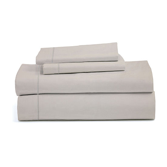 Hotel By Perthshire 620tc Sateen Sheet Set