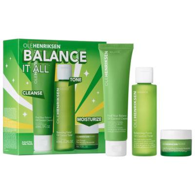 OLEHENRIKSEN Balance It All™ Oil Control & Pore-Refining Set