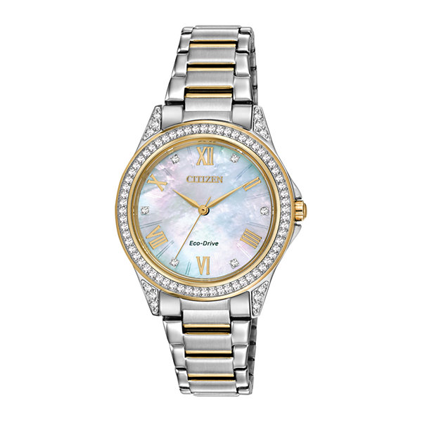 Compared to Similar Items. Current Product. Drive from Citizen® Eco-Drive®  Womens ... 1a3cc8af0
