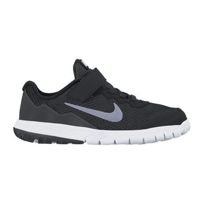 Nike® Flex Experience 4 Boys Running Shoes - Little Kids