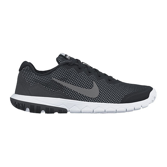 Nike® Flex Experience 4 Boys Running Shoes - Big Kids