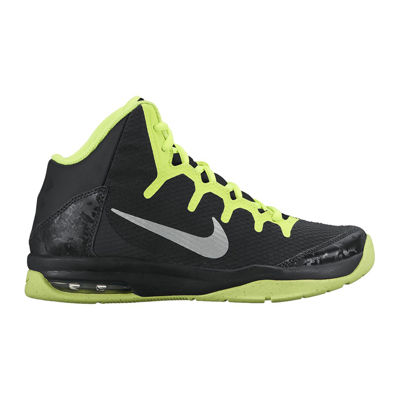Nike® Air Without A Doubt Boys Basketball Shoes - Big Kids