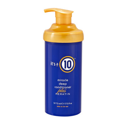 It's a 10® Miracle Deep Conditioner Plus Keratin - 17.5 oz.