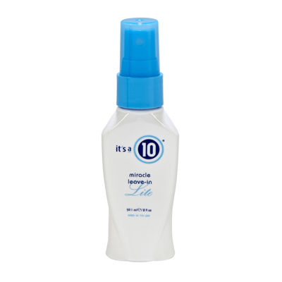 It's a 10® Miracle Leave-In Lite - 2 oz.