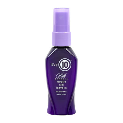 It's a 10® Silk Express Miracle Silk Leave-In - 2 oz.