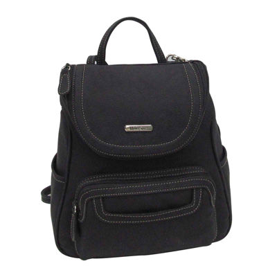 St. John's Bay Major Vinyl Backpack