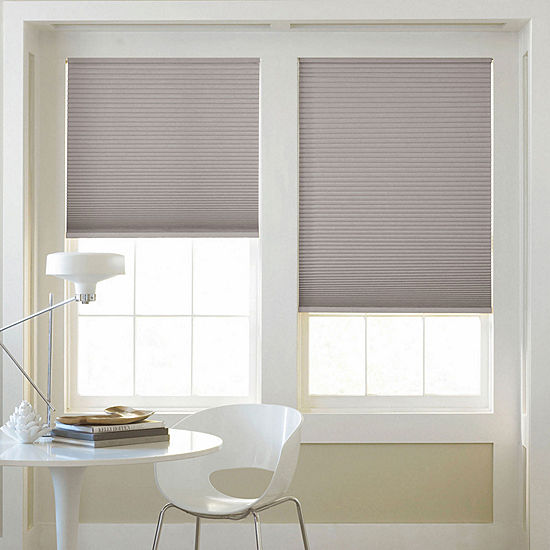shade blinds cellular cordless light comb shades filtering crown honey