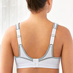 Glamorise Wonderwire® High Impact High Support Underwire Sports Bra-9066