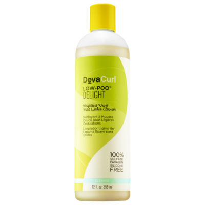 DevaCurl Low Poo® Delight