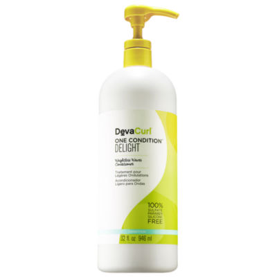 DevaCurl One Condition Delight