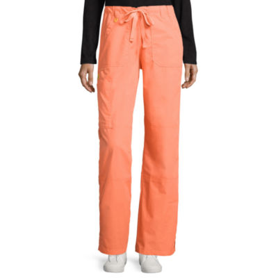 WonderWink® Womens Cargo Pants - Plus