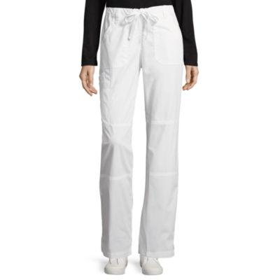 WonderWink® Origins 5046 Womens Cargo Pants