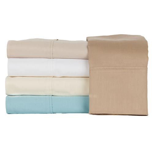 Perthshire™ Platinum 1000tc Cotton Sateen Sheet Set