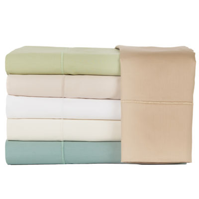 Perthshire® Platinum 800tc Cotton Sateen Sheet Set