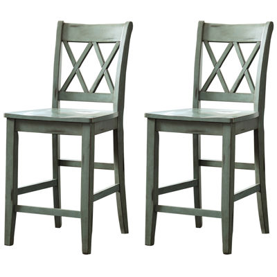 Signature Design by Ashley® Madison Set of 2 Barstools