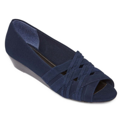 east 5th Rachelle Womens Slip-On Shoes