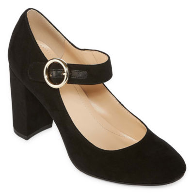 Liz Claiborne Womens Savannah Pumps