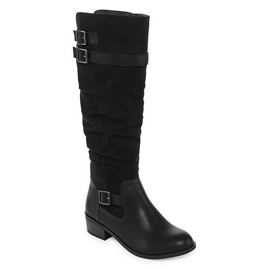 Arizona Womens December Riding Boots