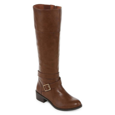 Arizona Delling Womens Riding Boots