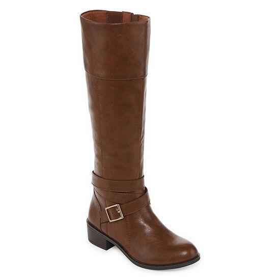 Arizona Womens Delling Riding Boots