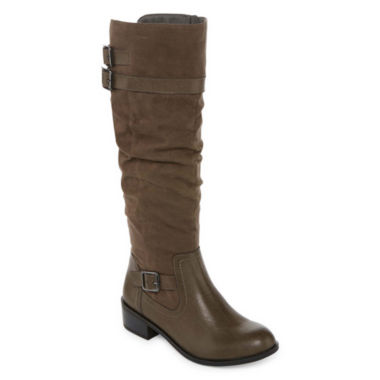 Arizona December Womens Riding Boots