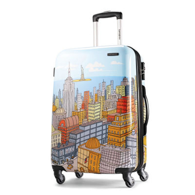 "Samsonite Cityscapes 20"" Carry On 20 Inch Luggage"