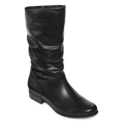 east 5th Junction Womens Slouch Boots