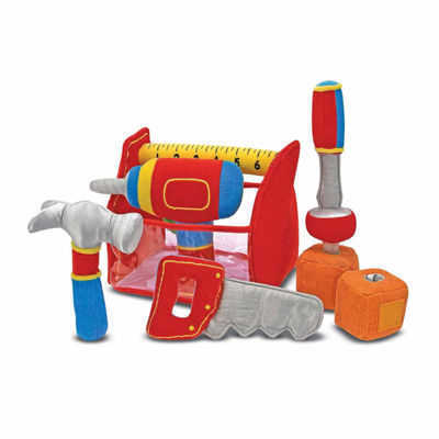 Melissa & Doug® Toolbox Fill And Spill