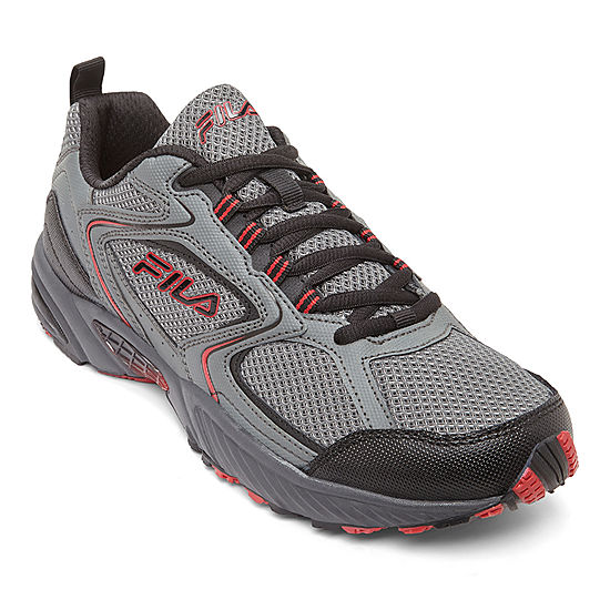 ce6726762da7 Fila Allenium Mens Trail Shoes - JCPenney