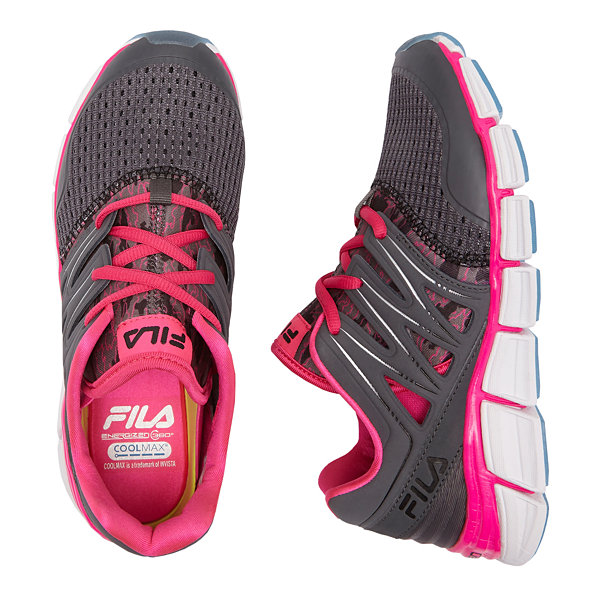 Fila Brigade Womens Running Shoes